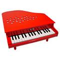 KAWAI トイピアノ(赤)