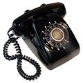 電信電話公社 黒電話(600号)