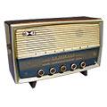 TOSHIBA 真空管式ラジオ