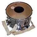 Pearl マーチング・ドラム(シルバー)