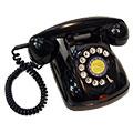 電信電話公社 黒電話(4号A型)
