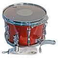 YAMAHA マーチング・ドラム(レッド)