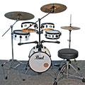Pearl ミニ・ドラム(ピュア・ホワイト)