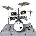 Pearl ミニ・ドラム(ブラック)