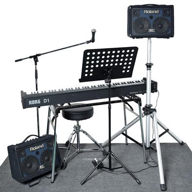 セット商品 ピアノ弾き語りセットW