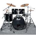 Pearl  Masters PREMIAM MAPLE(ブラック)ドラムセット