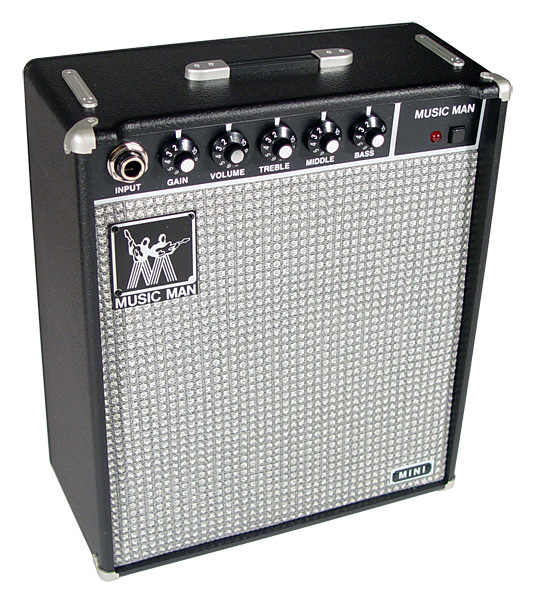 music man mini twin amp お 申込み ...